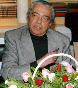 Mahdi ELMANDJRA